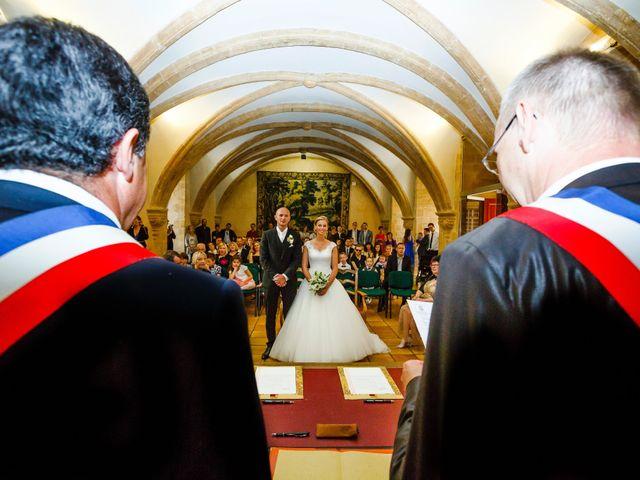 Le mariage de Romain et Léa à Aix-en-Provence, Bouches-du-Rhône 20