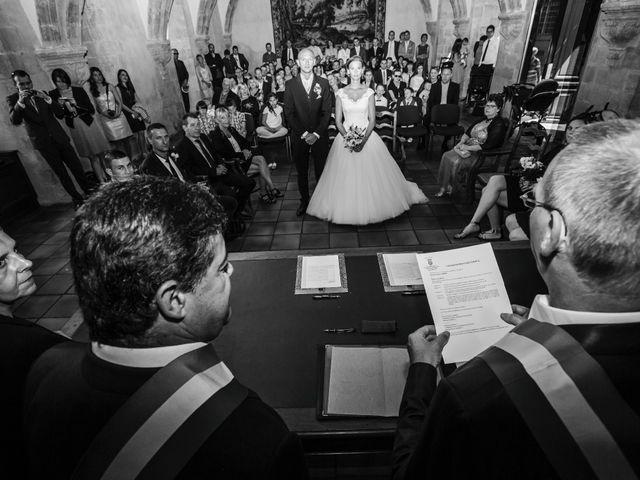 Le mariage de Romain et Léa à Aix-en-Provence, Bouches-du-Rhône 22