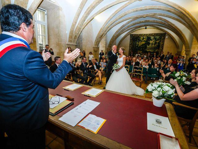 Le mariage de Romain et Léa à Aix-en-Provence, Bouches-du-Rhône 23