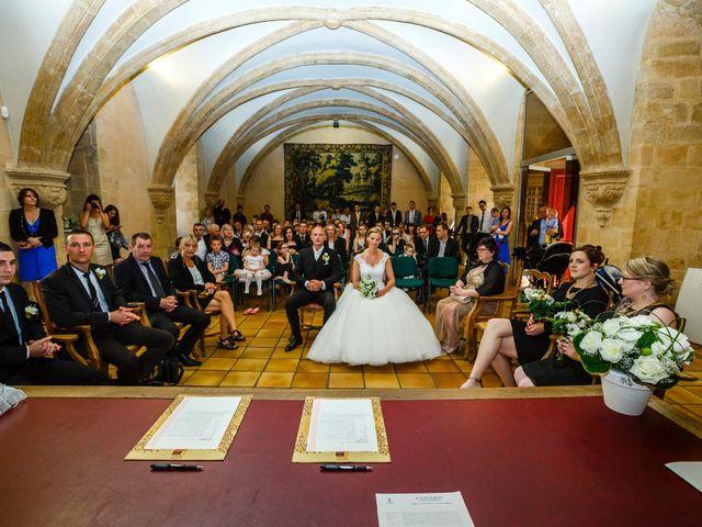 Le mariage de Romain et Léa à Aix-en-Provence, Bouches-du-Rhône 26