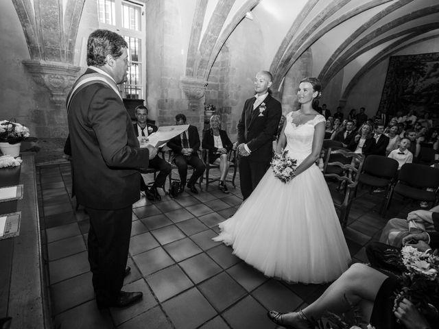 Le mariage de Romain et Léa à Aix-en-Provence, Bouches-du-Rhône 28
