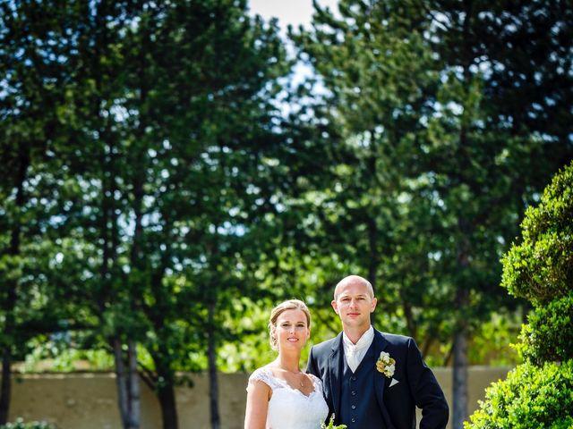 Le mariage de Romain et Léa à Aix-en-Provence, Bouches-du-Rhône 32