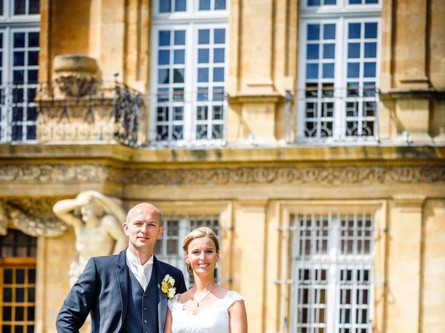 Le mariage de Romain et Léa à Aix-en-Provence, Bouches-du-Rhône 33