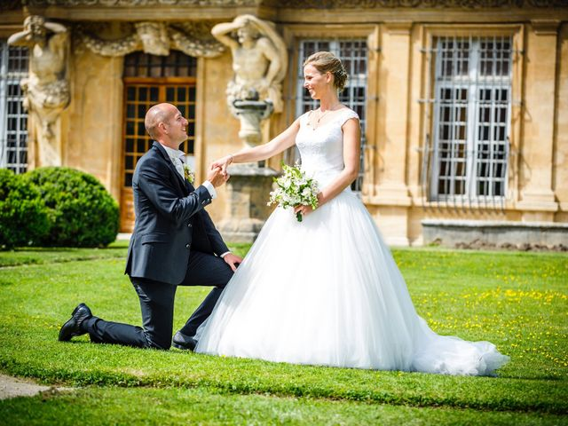 Le mariage de Romain et Léa à Aix-en-Provence, Bouches-du-Rhône 34
