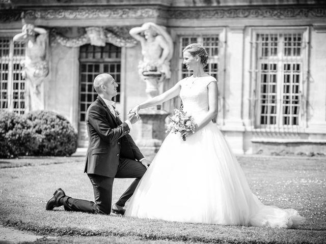 Le mariage de Romain et Léa à Aix-en-Provence, Bouches-du-Rhône 35