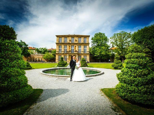 Le mariage de Romain et Léa à Aix-en-Provence, Bouches-du-Rhône 37