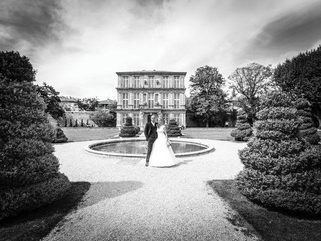 Le mariage de Romain et Léa à Aix-en-Provence, Bouches-du-Rhône 38
