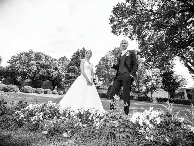 Le mariage de Romain et Léa à Aix-en-Provence, Bouches-du-Rhône 40