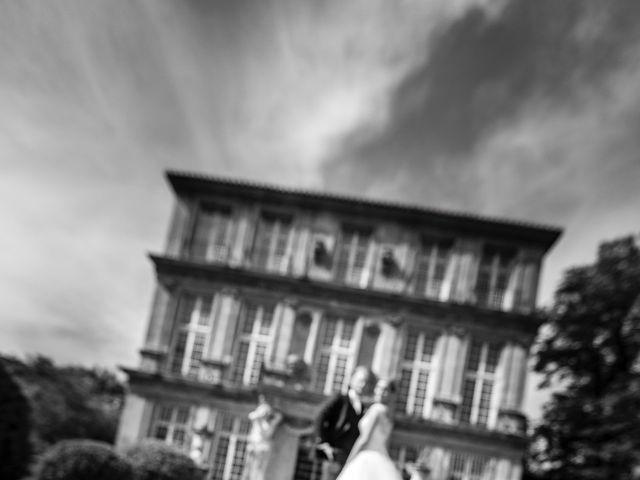 Le mariage de Romain et Léa à Aix-en-Provence, Bouches-du-Rhône 42