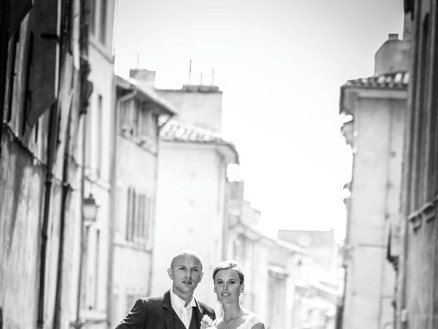 Le mariage de Romain et Léa à Aix-en-Provence, Bouches-du-Rhône 45