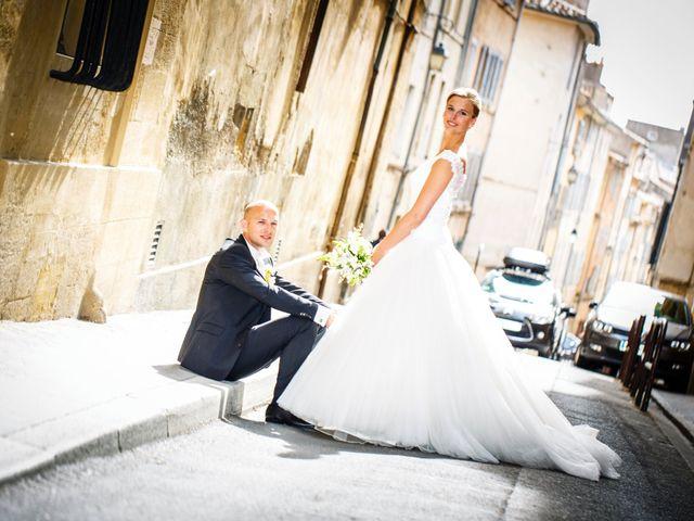 Le mariage de Romain et Léa à Aix-en-Provence, Bouches-du-Rhône 46