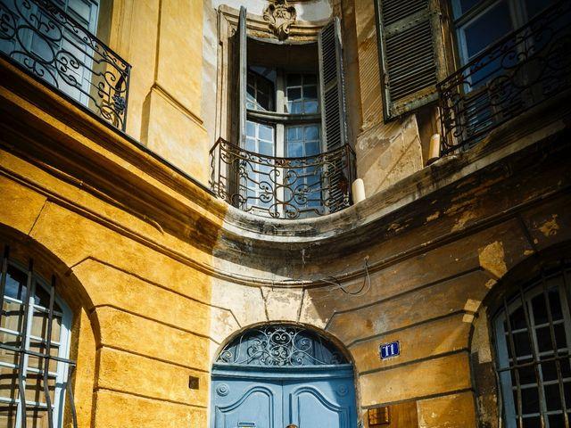 Le mariage de Romain et Léa à Aix-en-Provence, Bouches-du-Rhône 50