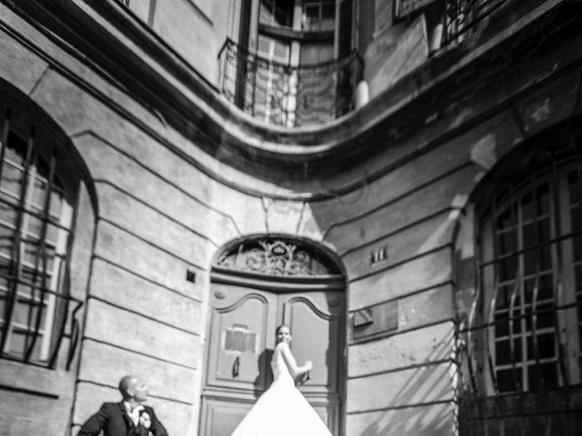 Le mariage de Romain et Léa à Aix-en-Provence, Bouches-du-Rhône 51