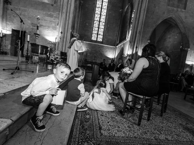 Le mariage de Romain et Léa à Aix-en-Provence, Bouches-du-Rhône 63