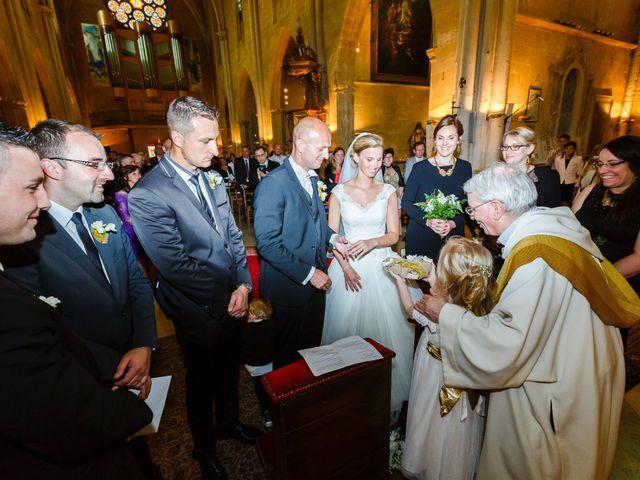 Le mariage de Romain et Léa à Aix-en-Provence, Bouches-du-Rhône 65