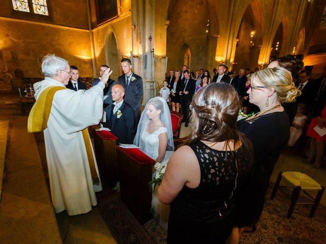 Le mariage de Romain et Léa à Aix-en-Provence, Bouches-du-Rhône 66