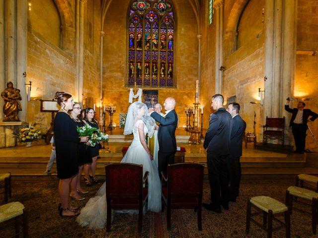 Le mariage de Romain et Léa à Aix-en-Provence, Bouches-du-Rhône 68
