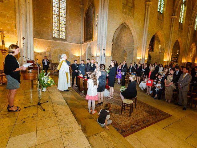 Le mariage de Romain et Léa à Aix-en-Provence, Bouches-du-Rhône 70