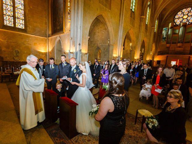 Le mariage de Romain et Léa à Aix-en-Provence, Bouches-du-Rhône 71