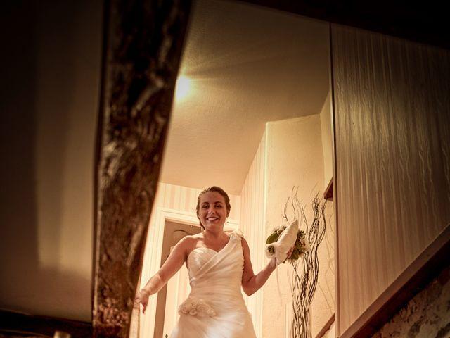 Le mariage de Phillippe et Céline à Le Vey, Calvados 11