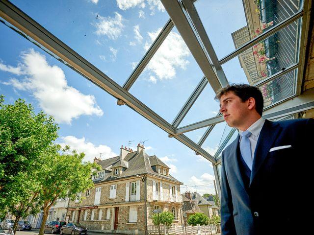 Le mariage de Phillippe et Céline à Le Vey, Calvados 15