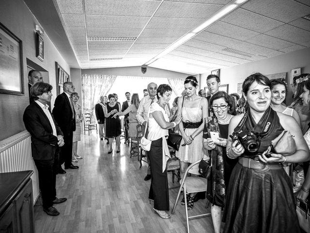 Le mariage de Phillippe et Céline à Le Vey, Calvados 18