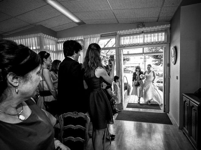 Le mariage de Phillippe et Céline à Le Vey, Calvados 22
