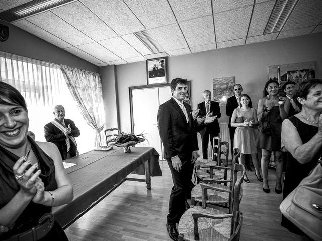 Le mariage de Phillippe et Céline à Le Vey, Calvados 23