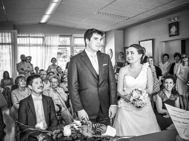 Le mariage de Phillippe et Céline à Le Vey, Calvados 31