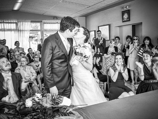 Le mariage de Phillippe et Céline à Le Vey, Calvados 32