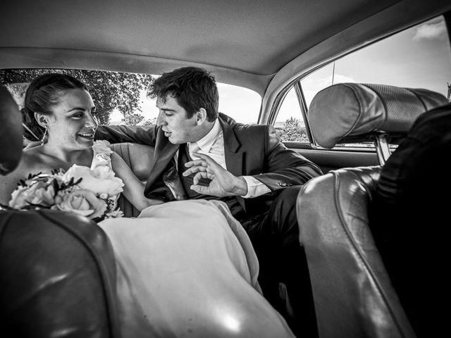 Le mariage de Phillippe et Céline à Le Vey, Calvados 40