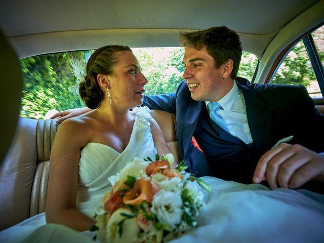 Le mariage de Phillippe et Céline à Le Vey, Calvados 41
