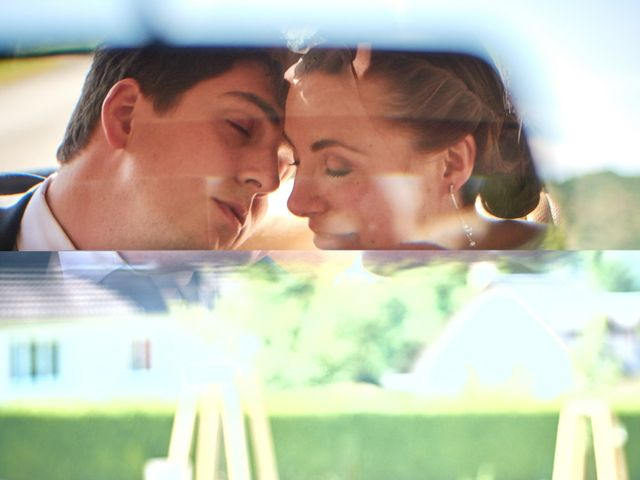 Le mariage de Céline et Phillippe