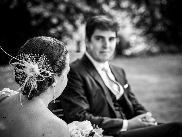 Le mariage de Phillippe et Céline à Le Vey, Calvados 58
