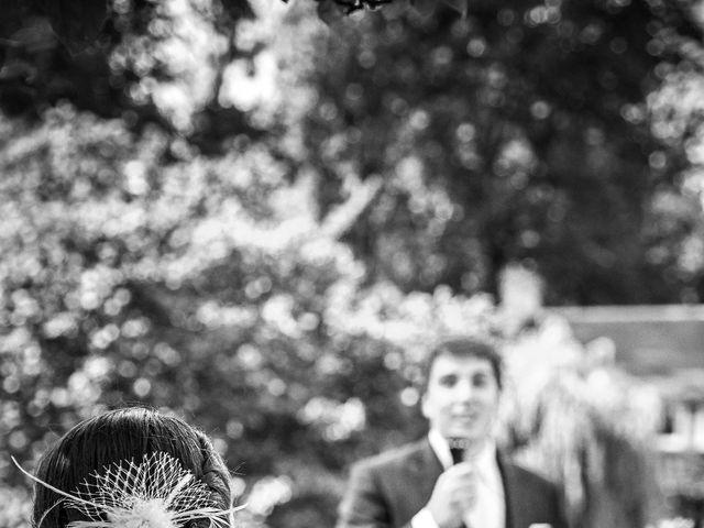 Le mariage de Phillippe et Céline à Le Vey, Calvados 59