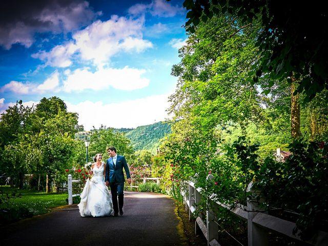Le mariage de Phillippe et Céline à Le Vey, Calvados 79