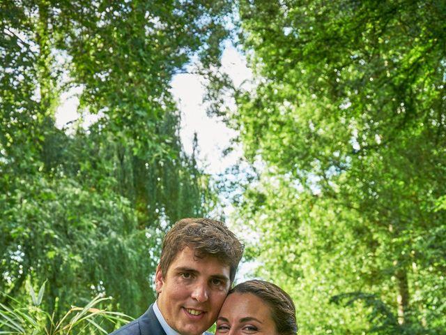 Le mariage de Phillippe et Céline à Le Vey, Calvados 81