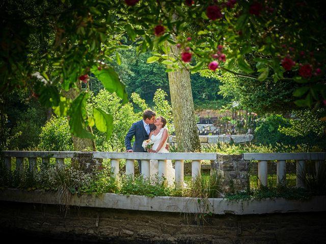 Le mariage de Phillippe et Céline à Le Vey, Calvados 82