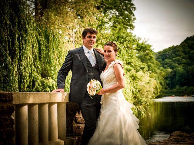 Le mariage de Phillippe et Céline à Le Vey, Calvados 84