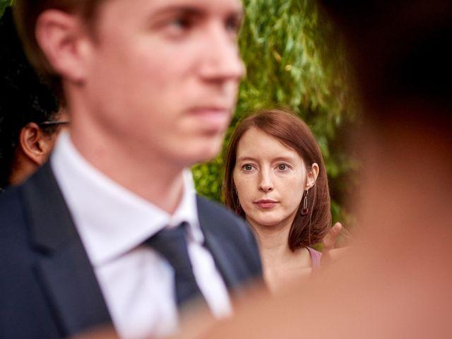 Le mariage de Phillippe et Céline à Le Vey, Calvados 100