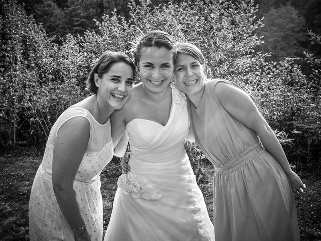 Le mariage de Phillippe et Céline à Le Vey, Calvados 105