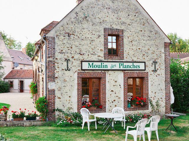 Le mariage de Kevin et Julie à Carrières-sur-Seine, Yvelines 4