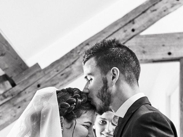 Le mariage de Kevin et Julie à Carrières-sur-Seine, Yvelines 19