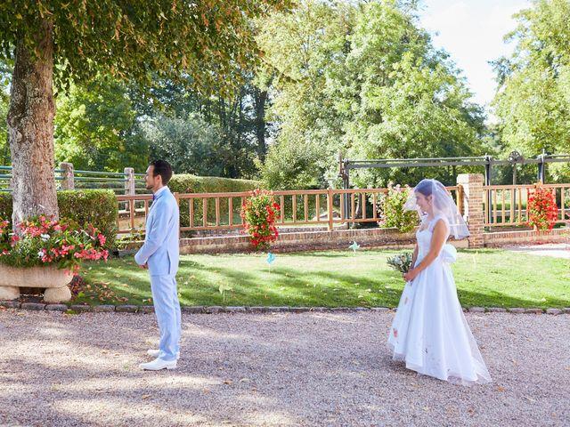 Le mariage de Kevin et Julie à Carrières-sur-Seine, Yvelines 22