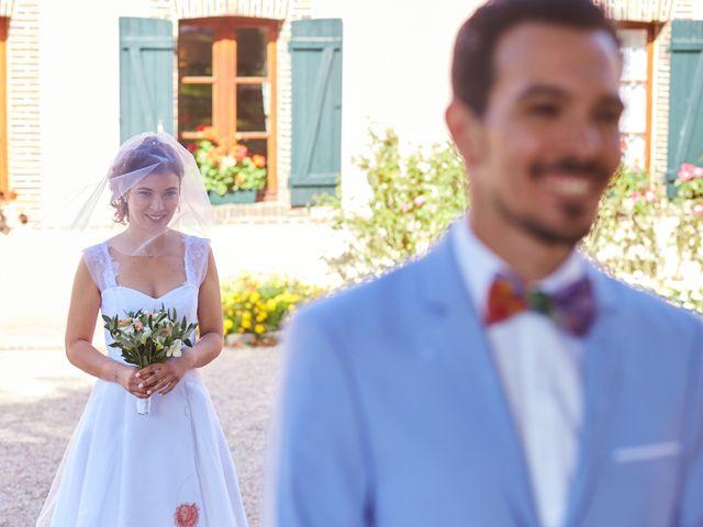 Le mariage de Kevin et Julie à Carrières-sur-Seine, Yvelines 23