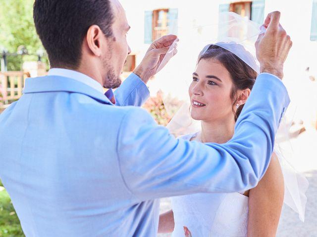 Le mariage de Kevin et Julie à Carrières-sur-Seine, Yvelines 24