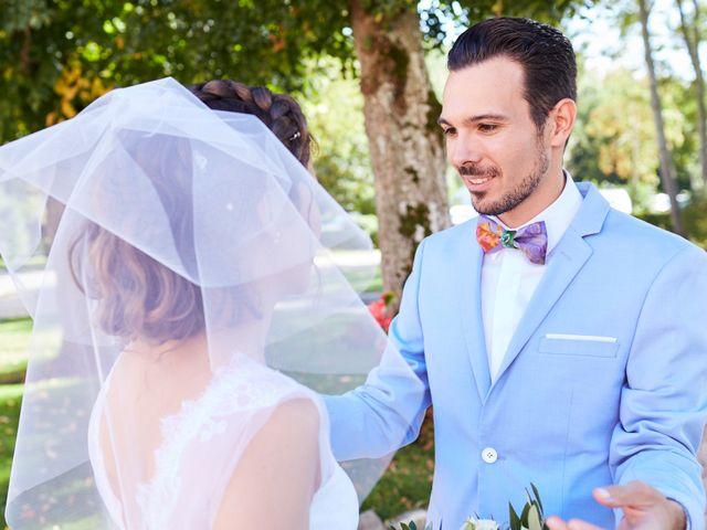 Le mariage de Kevin et Julie à Carrières-sur-Seine, Yvelines 25