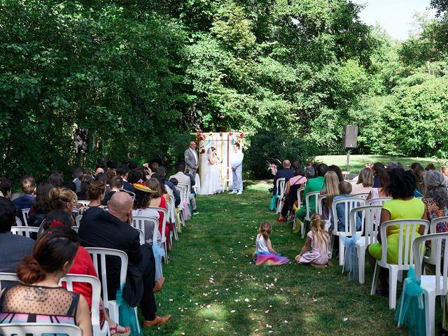 Le mariage de Kevin et Julie à Carrières-sur-Seine, Yvelines 27