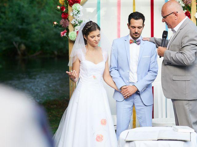 Le mariage de Kevin et Julie à Carrières-sur-Seine, Yvelines 28