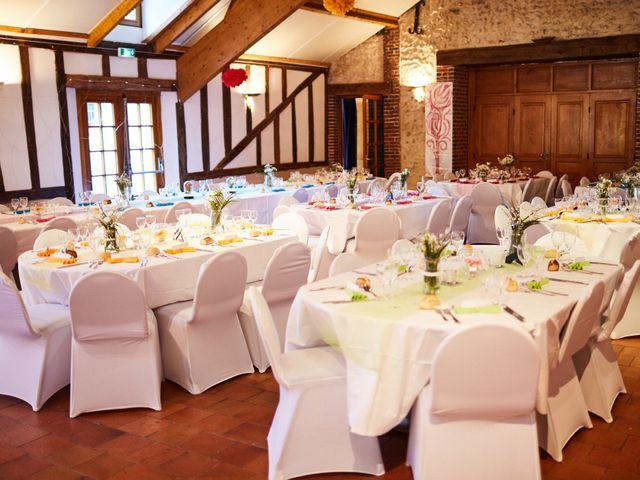 Le mariage de Kevin et Julie à Carrières-sur-Seine, Yvelines 36